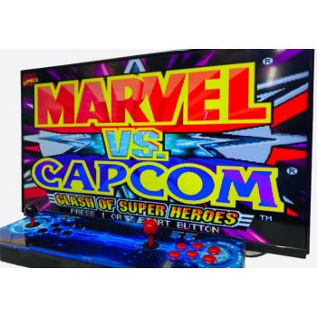 Tablero de Arcade de 4,000+ Increíbles Juegos