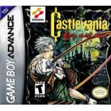 Solo el Juego* - Castlevania Circle of the Moon Gameboy Advance