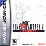 Solo el Juego* - Final Fantasy VI Advance GameBoy Advance