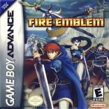 GameBoy Advance -Game Only* - Fire Emblem