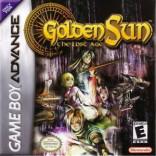 Solo el Juego* - Golden Sun The Lost Age GameBoy Advance