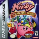 Kirby & The Amazing Mirror - Gameboy Advance - Solo el juego