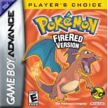 Pokemon Rojo Fuego - Gameboy Advance - Solo el juego