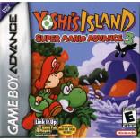 Solo el Juego - Super Mario Advance 3: Yoshi's Island