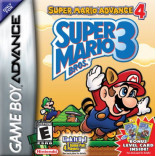 Super Mario Advance 4 Super Mario Bros 3 - Gameboy Advance - Solo el Juego