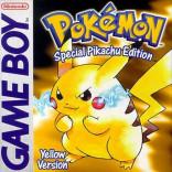 Original Gameboy Pokemon Amarillo Edición Pikachu