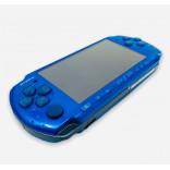 Vibrant PSP 3000 Azul -  PSP 3000 Azul