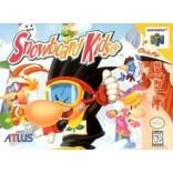 Nintendo 64 Snowboard Kids - N64 Snowboard Kids - Solo el Juego