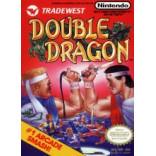 Nintendo Nes Double Dragon (Solo el Cartucho)