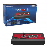 Ps4 Controller Fight Stick Real Arcade Pro. V4 Hayabusa (hori)