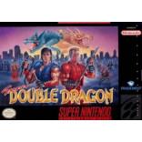 Super Nintendo Super Double Dragon - SNES Super Double Dragon - Solo el Juego