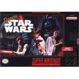 Super Nintendo Super Star Wars - SNES Super Star Wars - Solo el Juego