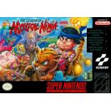 Super Nintendo The Legend of the Mystical Ninja - SNES - Solo el Juego
