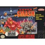 Super Nintendo Super Smash TV - SNES Super Smash TV - Solo el Juego