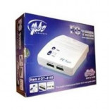 Yobo FC Twin Video Game System - New