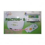 Yobo Factor-5 Sistema de Video Juegos con 5 Juegos  - Nuevo