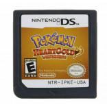 DS Heartgold - Pokémon Heartgold Juego