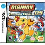 Digimon World DS Nintendo DS (Solo el Juego)