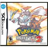 Pokemon Blanco Versión 2 Nintendo DS