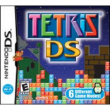 Tetris DS Nintendo DS (Game Only)