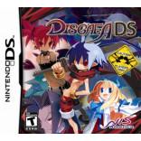Solo el Juego - Nintendo DS Disgaea DS
