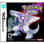 Nintendo DS Pokemon Perla- DS Pokemon Perla- Nuevo Sellado