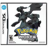 Pokemon Blanco Nintendo DS