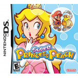 Nintendo DS Super Princess Peach - DS Super Princess Peach - Nuevo y Sellado