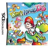 Nintendo DS Yoshi's Island DS - DS Yoshi Island - Solo el juego