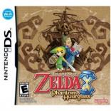 Nintendo DS The Legend of Zelda Phantom Hourglass - DS Zelda - Nuevo sellado