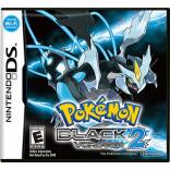 Pokemon Negro Versión 2 Nintendo DS