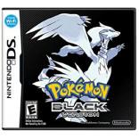 Pokemon Negro Nintendo DS