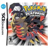 Pokemon Platino Nintendo DS