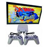 PS1 Mini Console w/10000+ Games