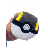 Pokemon Ultra Juguete de Peluche - Ultra Poke Ball