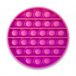Revienta Burbujas Rosa- Juguete para Ansiedad Rosa