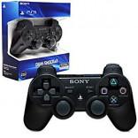 Sony Dualshock 3 Control - PS3 Dualshock 3 Negro