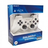 Sony Dualshock 3 Control - PS3 Dualshock 3 Blanco