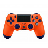 PS4 DualShock 4 Style Sunset Orange Controller for Sony PlayStation 4
