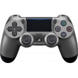 Playstation 4 Steel Black Controller - PS4 Steel Black Dualshock 4 Controller