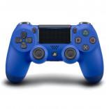 Sony Control de PS4 Azul Dualshock 4 Playstation 4 Control en Azul