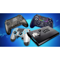 PS4 Controllers - Playstation 4 Controllers