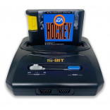 Original Genesis - Sega Genesis Consola