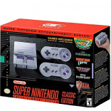 Super Nintendo Classic Edition - Super Nintendo Classic Mini