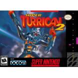 Super Nintendo Super Turrican 2 - SNES - Solo el Juego