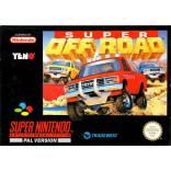 Super Off Road Super Nintendo