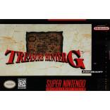 Super Nintendo Treasure Hunter G