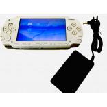 PlayStation Portable Blanco Completo  - PSP Blanco 1000
