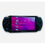 PSP 3000 Black Complete* - Black PSP 3000