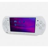Sony PSP 3000 Pearl White - White PSP 3000